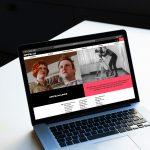 DFFB – Website