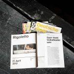 Deutsche Oper Berlin – Magazin