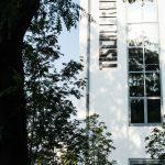 Deutsche Oper Berlin – Tischlerei Gebäude