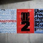 ICI Berlin – Plakate